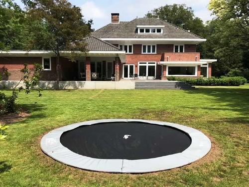 7 advantages of built-in trampolines - AKROBAT