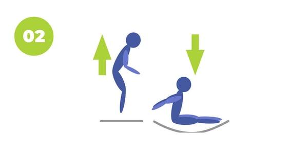 Akrobat - 8 basic jumps for superb trampoline fun-PIC3