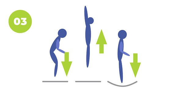 Akrobat - 8 basic jumps for superb trampoline fun-PIC4