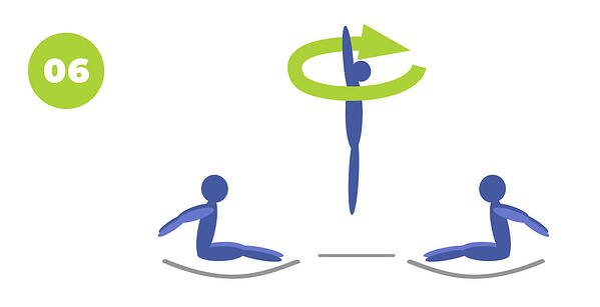 Akrobat - 8 basic jumps for superb trampoline fun-PIC7