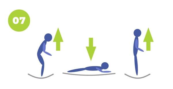 Akrobat - 8 basic jumps for superb trampoline fun-PIC8