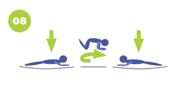 Akrobat - 8 basic jumps for superb trampoline fun-PIC9