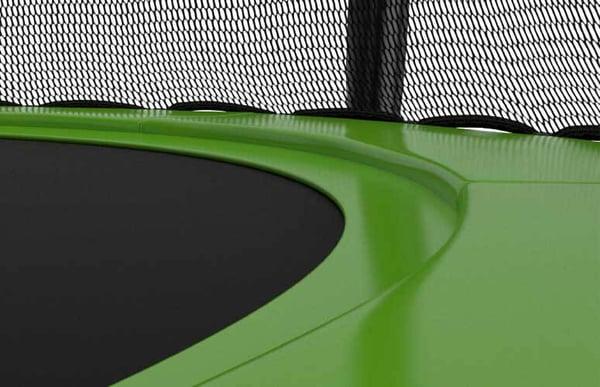 Trpežnost trampolinov - Akrobat