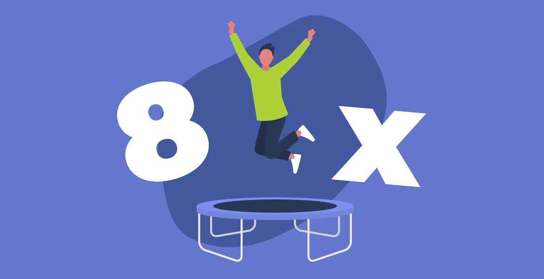 8 basic jumps for superb trampoline fun - AKROBAT